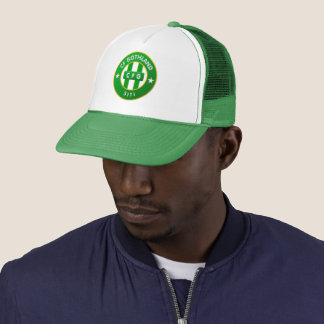 Mütze CF GOTHLAND