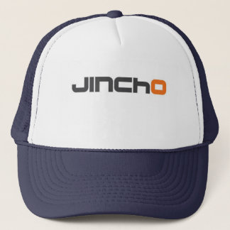 Mütze des Fernfahrers Jincho
