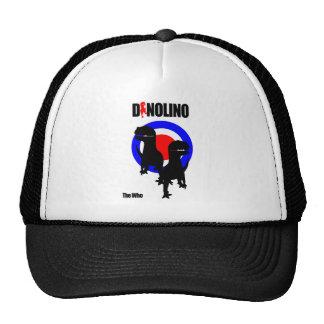 Mütze Dinolino Underground