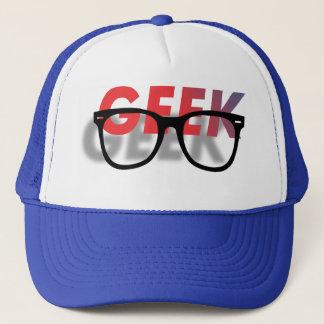 Mütze geek
