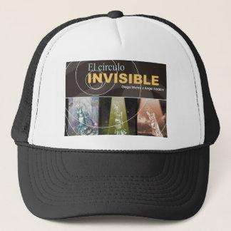 Mütze gehe ich unisex Das umher Unsichtbar