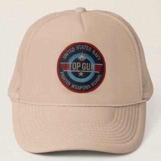 Mütze Importiert Trucker Luftfahrt,- Top Gun Movie