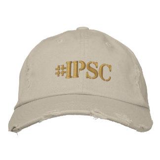 Mütze -IPSC ,[SL] Bestickte Baseballmützen