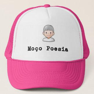 Mütze Jung Gedicht