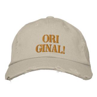 Mütze ORIGINALE Linie! Bestickte Baseballmützen