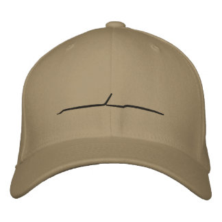 Mütze Profil TR4 Bestickte Baseballkappe