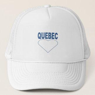 Mütze Quebec