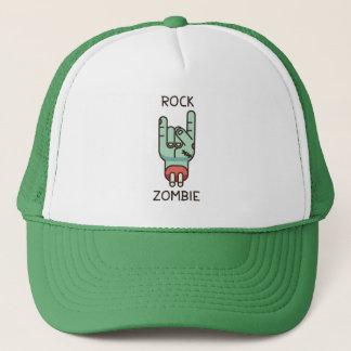 mütze Rock Zombie