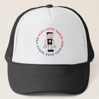 Mütze skatebord Boy 2,0 X KYLE