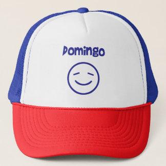 Mütze Tag Domingo