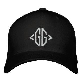 Mütze von GG Bestickte Baseballkappe