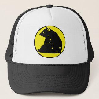 mütze wagt den gelben Major