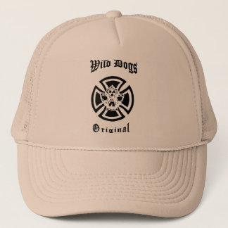 Mütze Wild Dogs