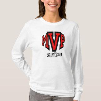 Mvp-Vergnügens-Shirt T-Shirt