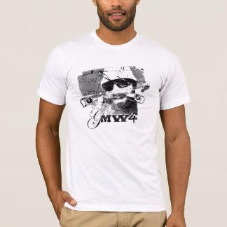MW4 trent B&W T-Shirt