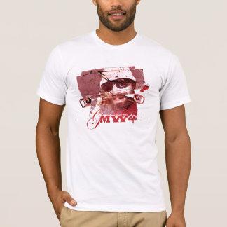 MW4 Trent Farbe T-Shirt