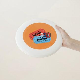 MWF3D Frisbee