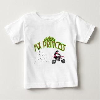 MX Prinzessin Baby T-shirt