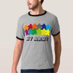 My Meeple Army T-Shirt
