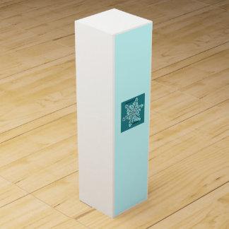 Myasthenia Gravis Bewusstseins-aquamarine Weinboxen