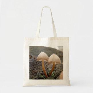 Mycena inclinata Pilz-Taschen-Tasche Tragetasche