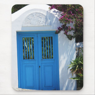 Mykonos, Griechenland Mousepad