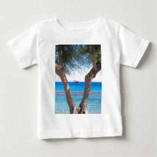 Mykonos, Leben Griechenlands, Insel Baby T-shirt