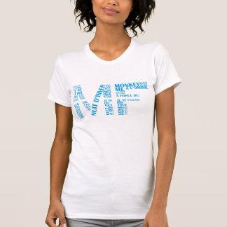 Mylene Bauer/Monkey mich - T - Shirt