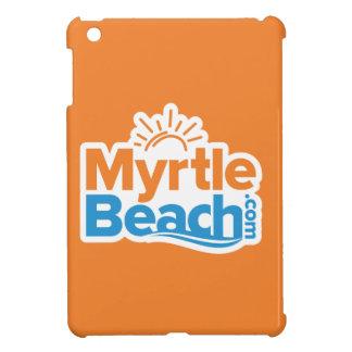 MyrtleBeach.com-Logo iPad Mini Hülle