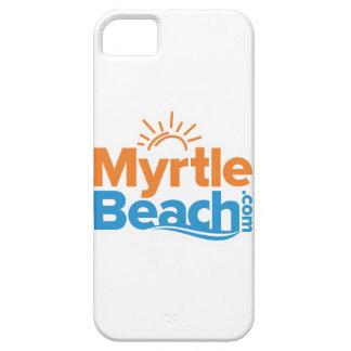 MyrtleBeach.com-Logo iPhone 5 Etui
