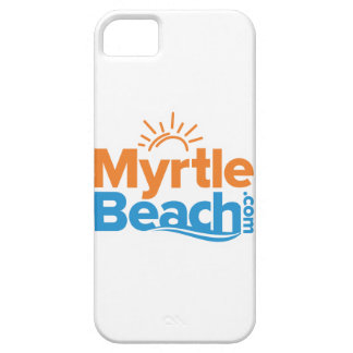 MyrtleBeach.com-Logo iPhone 5 Hülle