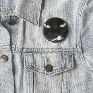 Mysteriös Runder Button 5,1 Cm