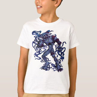 Mysteriöse Mama T-Shirt