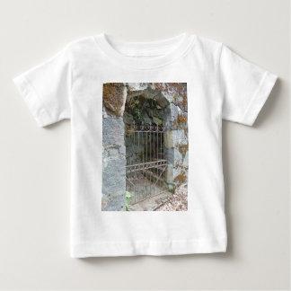 Mysteriöse Tür Baby T-shirt