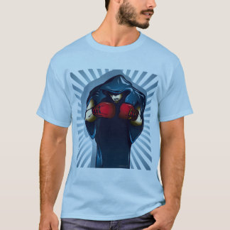 Mystic Boxer T-Shirt