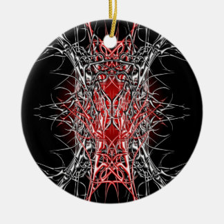 mystion keramik ornament