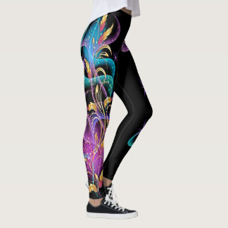 Mystisch Leggings