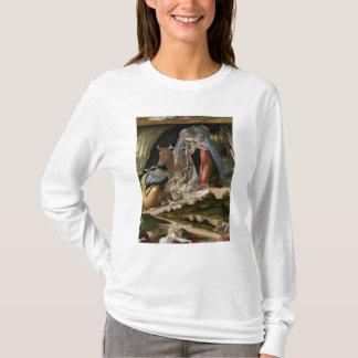 Mystische Geburt Christi, 1500 T-Shirt