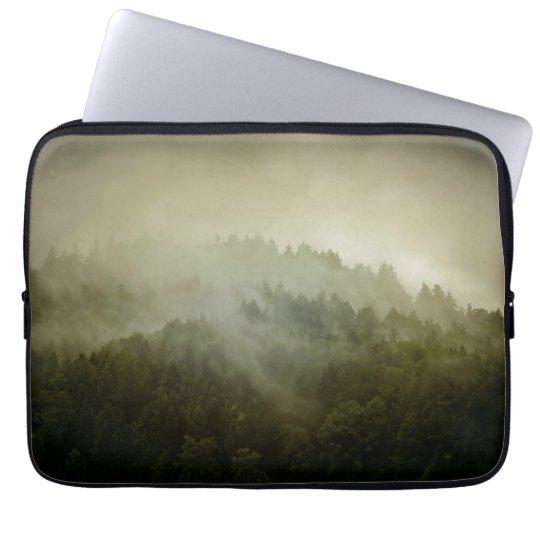 Mystische Natur - Laptop Schutzhülle Laptopschutzhülle