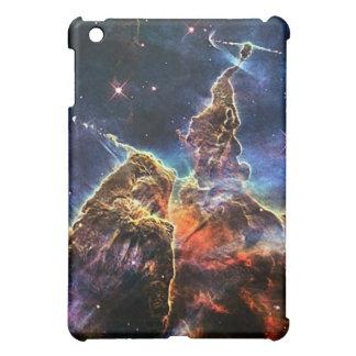 Mystischer Berg in der Raum NASA iPad Mini Hülle