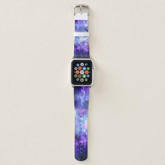 Mystischer Traum Apple Watch Armband