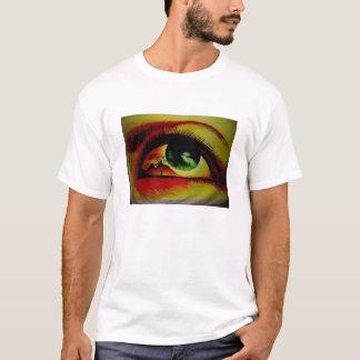 Mystisches Auge T-Shirt