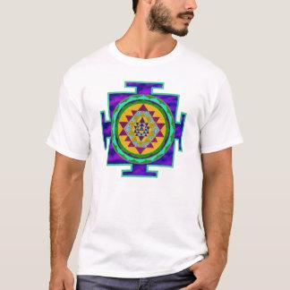 Mystisches Auge Yantra T T-Shirt