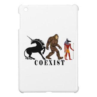 Mythische Verbindung iPad Mini Hülle