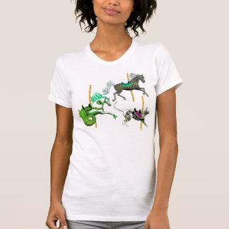 Mythisches Karussell T-Shirt