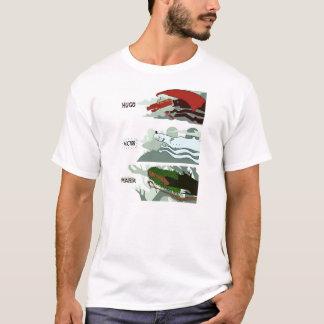 Mythmugs: Mythos--ter Ts T-Shirt