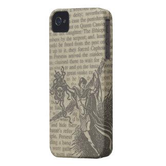 Mythologie iPhone Fall iPhone 4 Case-Mate Hüllen