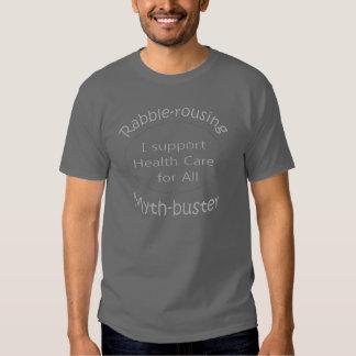 Mythos-Kerl-Shirt Tshirts
