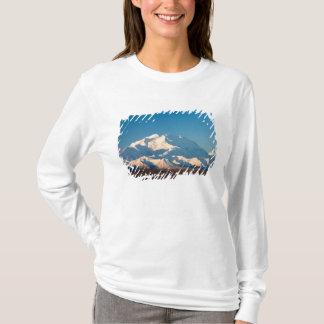 N.A., USA, Alaska.  Der Mount McKinley in Denali T-Shirt