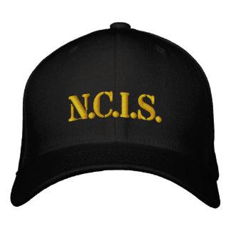 N.C.I.S. Hut